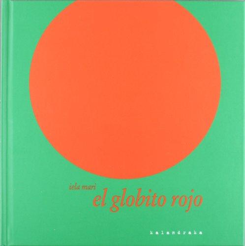 El globito rojo (libros para soñar)