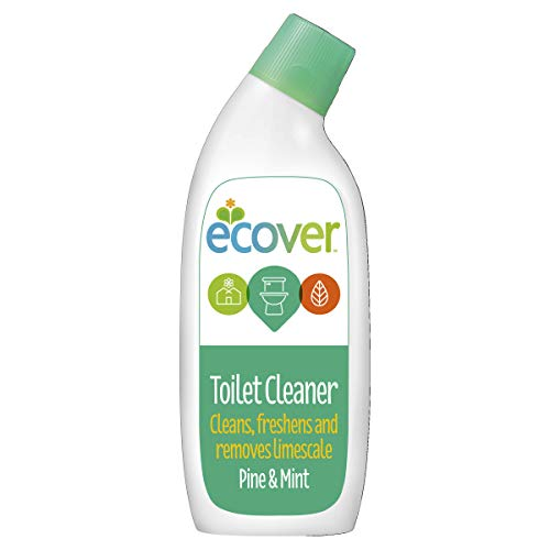 Ecover 25% OFF Toilet Cleaner Pine Fresh 750ml