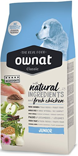 Ownat Dog Classic Junior 15000 g