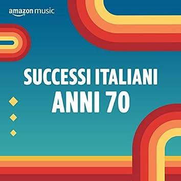 Successi italiani anni 70