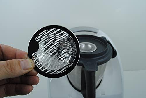 Vorwerk Placa Frontal TM31 CD Original