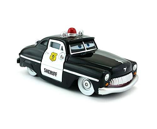 DS Sheriff Cars Auto RENNAUTO Polizei Sherriff