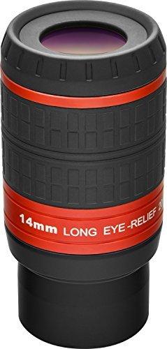 14mm Orion LHD 80-Degree Lanthan Ultra-Okular