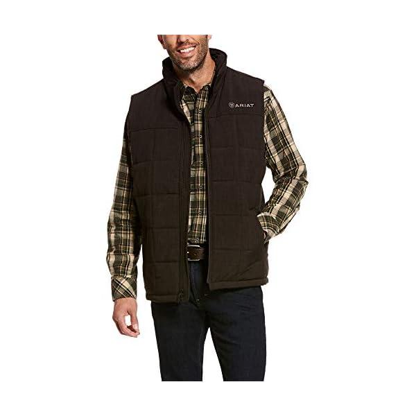 Ariat Men's Crius Vest