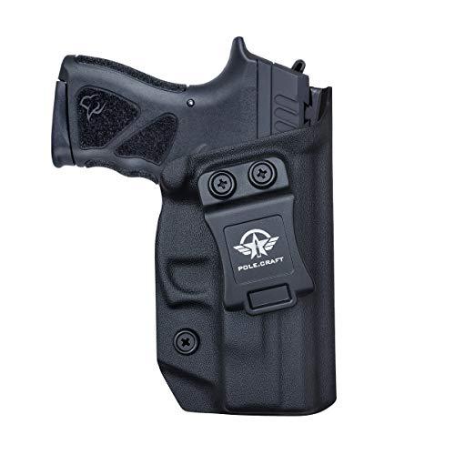 Taurus TH9C Holster IWB Kydex for: Taurus TH9C Pistol Case -...