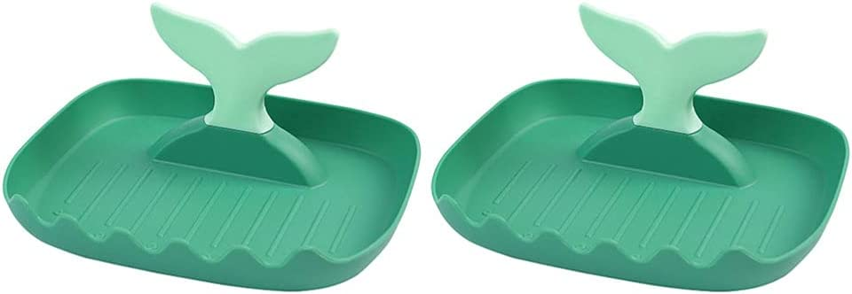 FRCOLOR 2pcs Pot Lid Holder It is very popular Rest Spoon Pan Dallas Mall Stand Utensil