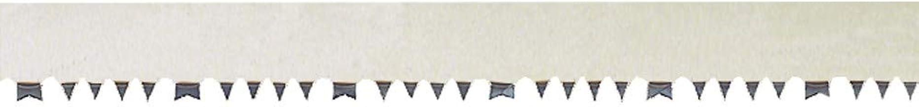 Bellota 4536-24 Hoja dentado Duro, Standard, 610 mm