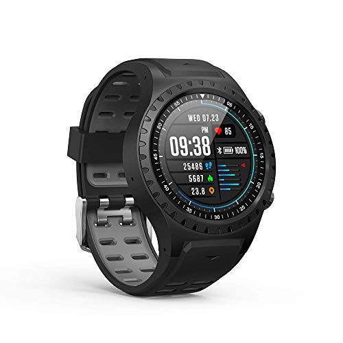 Naturehike Smart Watch for Android Phones with Heart Rate and Sleep Monitor GPS Activity Tracker Watch IP67 Waterproof Smartwatch Mens Smart Watches