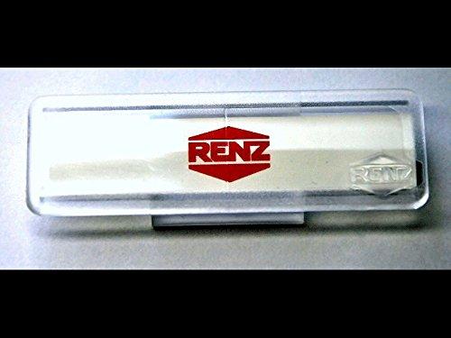 RENZ Namensschild 65 x 22