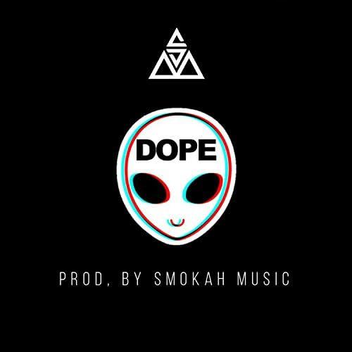 Smokah Music