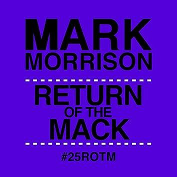 Return of the Mack (#25ROTM Mixes)