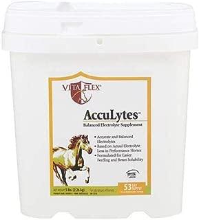Vita Flex Accu Lytes Balanced Electolyte Supplement Powder
