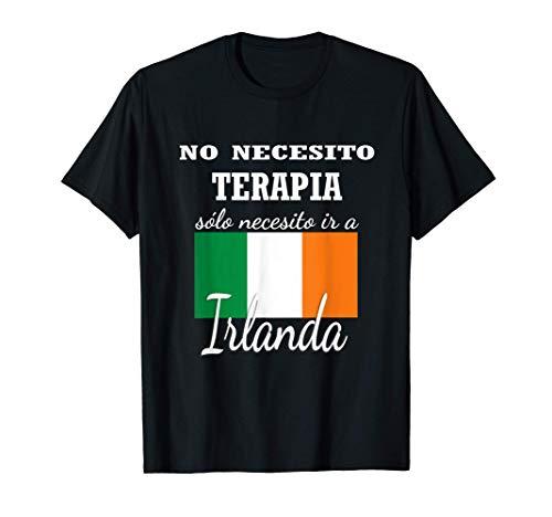 Un genial regalo irlandés Irlanda Camiseta
