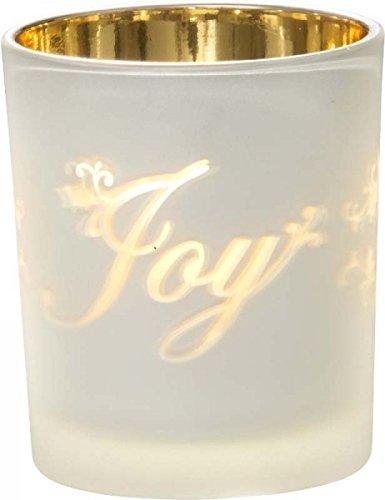 Yankee Candle Peace Hope Joy Votive Holder