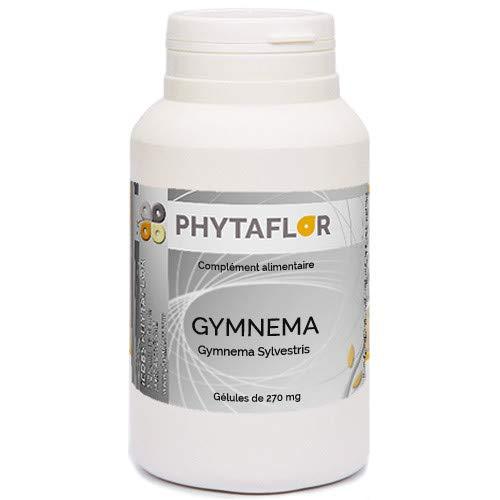 Gymnema feuille Phytaflor. - : 300 gélules