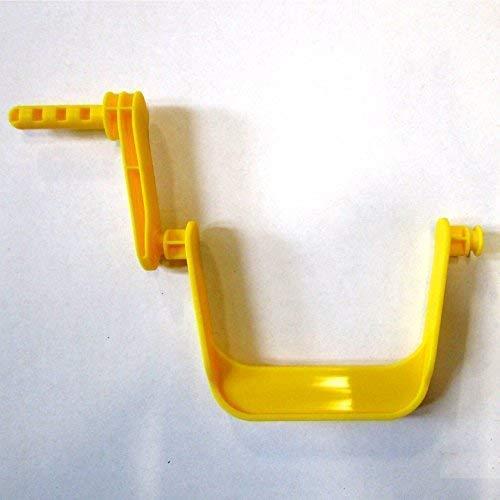 Big Waterplay Ersatzteile Wasserrad Paddel Kurbel groß