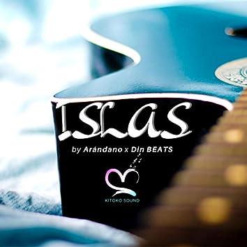 Islas (feat. Din Beats & Kitoko Sound)