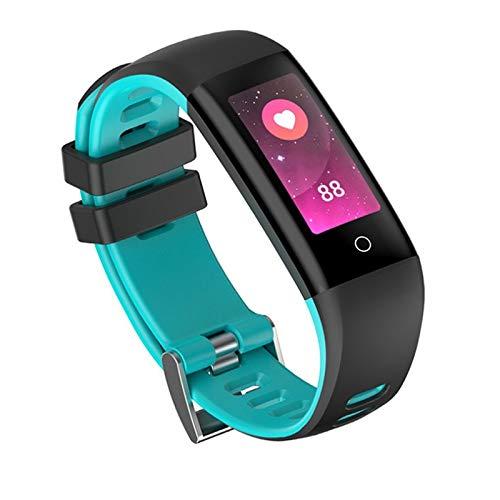 Huawei QILIN Smart-armband, stappen, multisportmodus, hartslagfrequentie, bloeddruk, smart armband, waterdicht