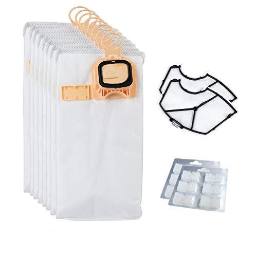 PIESSEONLINE VK140-8+2+2 Kit VK 140 150, Microfibra