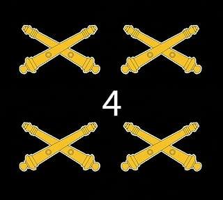 US Army Field Artillery Emblem 3