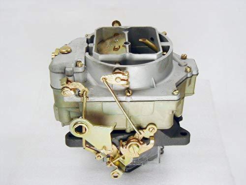 REMANUFACTURED CARTER WCFB CARBURETOR For 1958-1965 Chevrolet Corvette 327 348
