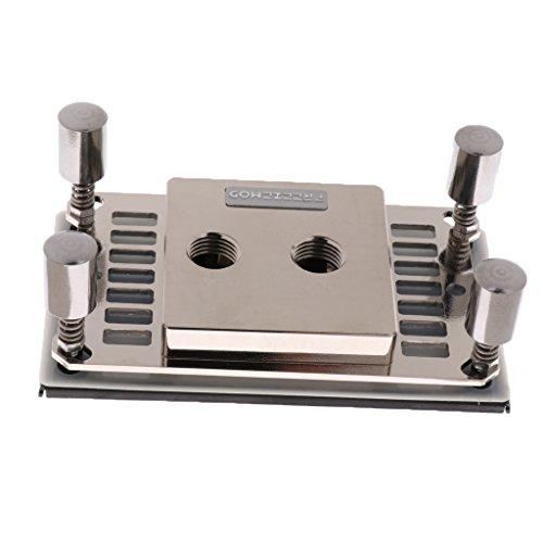 balikha Enfriador de CPU Enfriador de Agua Enfriador de Líquido para AM2 AM3 / AM3 + AM4 939