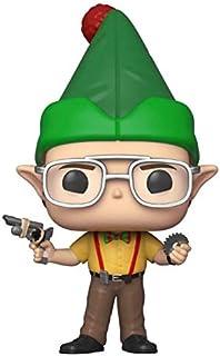 Funko Pop! TV: The Office - Dwight As Elf