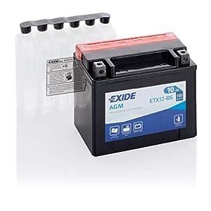 Exide YTX12-BS Batería automoción