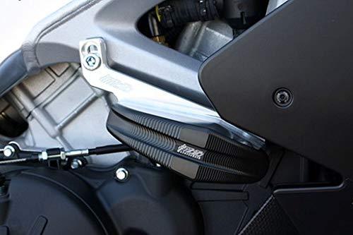 Satz GSG Moto Sturzpads Honda VTR 1000 Fire Storm SC36 97-06