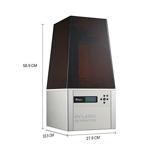 XYZprinting – Nobel 1.0 - 2