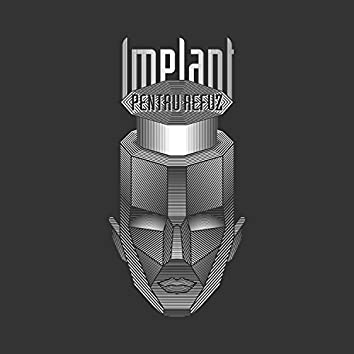 Intre-Deshis (feat. Adrian Despot)