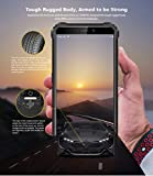 Zoom IMG-2 4g rugged cellulare 2020 oukitel