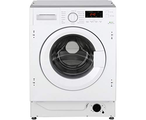 Amica EWA 34657 W Waschmaschine Frontlader / 1400 rpm / 8 kilograms
