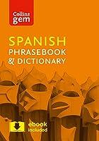 Collins Gem Spanish Phrasebook & Dictionary