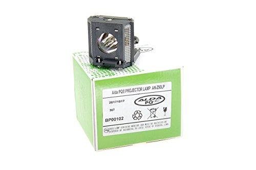 Alda PQ-Premium, Lampada proiettore per SHARP XV-Z91E Proiettori, lampada con modulo