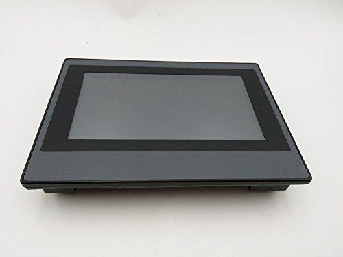 Gowe HMI Touch Bildschirm 17,8cm 17,8cm HMI Touch Panel Display Bildschirm 800* 480mt4434te USB Host Ethernet mit Programmierung Kabel & Software