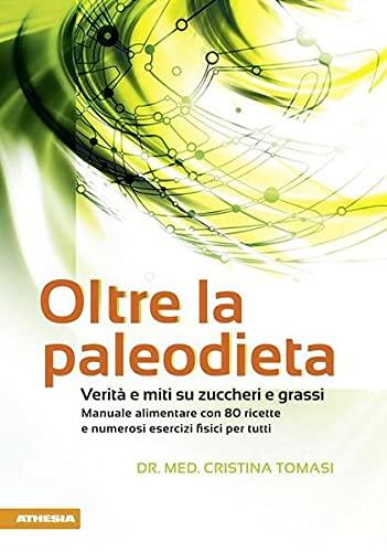Paleodieta libro
