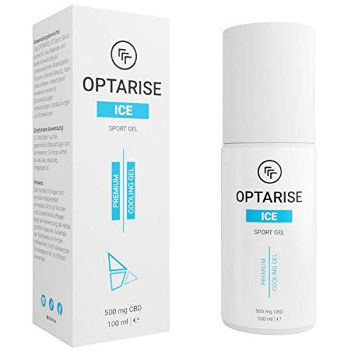 OPTARISE® kühlende CBD Creme |...
