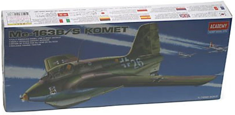 1 72 Me 163B Komet