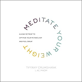 Meditate Your Weight cover art