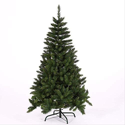 Unbekannt Festival Weihnachtsbaum TIPP Weihnachtsbaum PVC Öko-dekoriert Outdoor Indoor Mall 180cm A