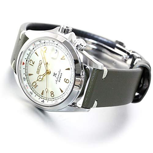 [セイコー]SEIKO プロスペックス PROSPEX アルピニスト メカニカル 自動巻き ネット流通限定モデル 腕時計 メンズ SBDC093