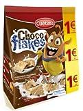 Galletas Choco Flakes - 130 g - 7 Und