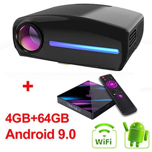 KAR 4D Elektronische Kalibrierung Korrektur Full HD 1080P Heimkino-4K-Projektor Zu Hause 1920 * 1080 Optional Set Mahlzeit,F