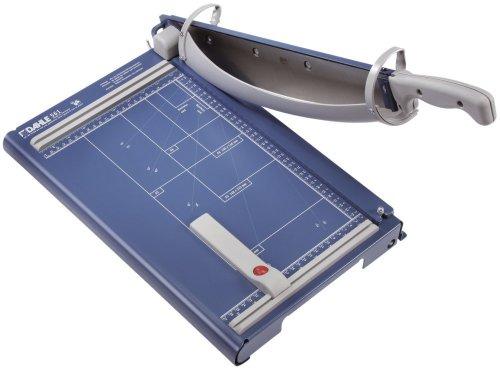 Hebel-Schneidemaschine Dahle 561, 265 x 440 mm, 360 mm, 3,5 mm, 35 Blatt