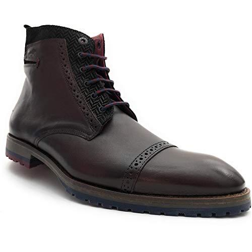 Fluchos F0277 Bottes Et Boots Homme Marron 45 EU