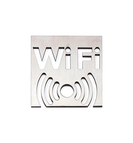 Estamp 1109031 Señal, WiFi