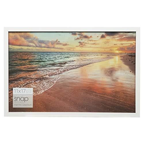 11x17 frame with mat - 7