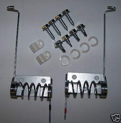 Buy Discount Garage Door Cable SNUBBER/Keeper - Pair - New - Keeps Door Cables Tight