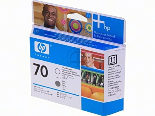 HP - Hewlett Packard DesignJet Z 3100 44 Inch (70 / C 9410 A) - original - Tintenpatrone grau - 130ml